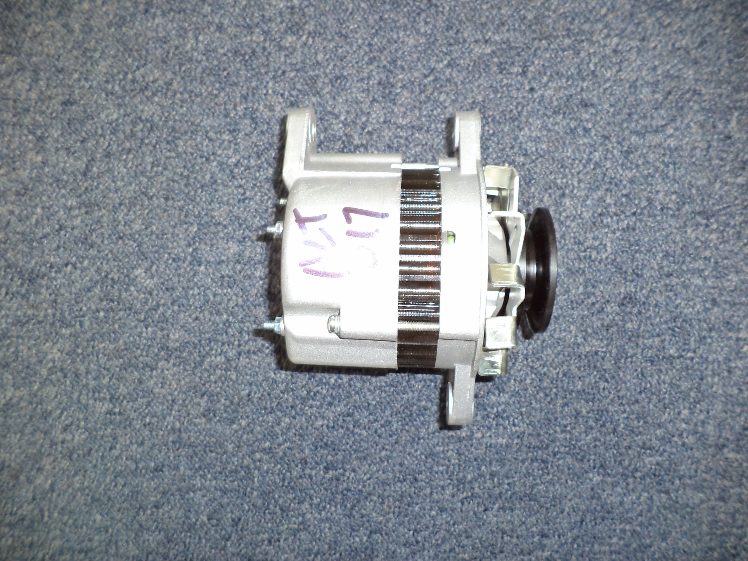 Airman AX12 Alternator