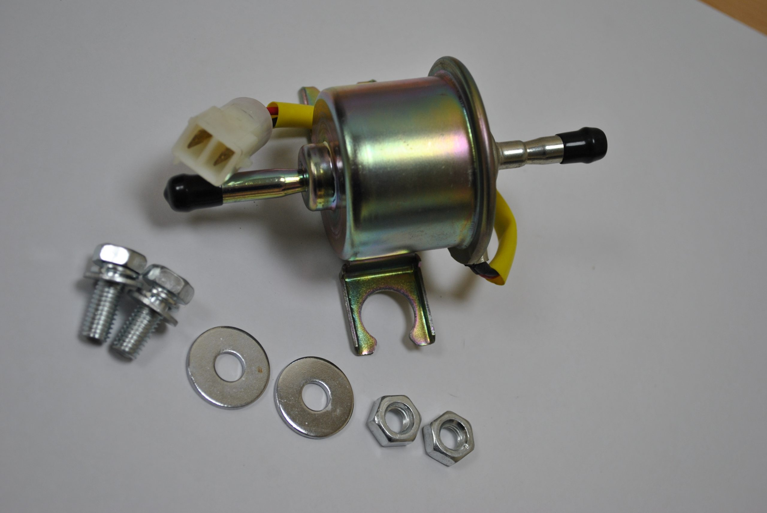 Airmann AX50U-4 Fuel Pump